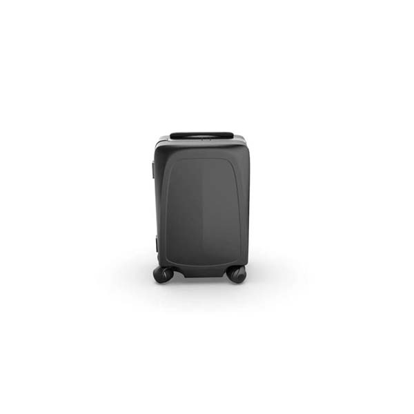 Powered Suitcase that Follows You