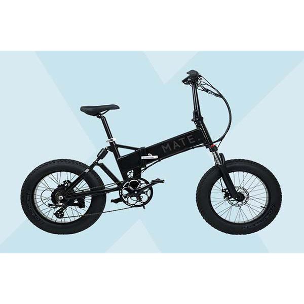 Most affordable fully-loaded folding eBike