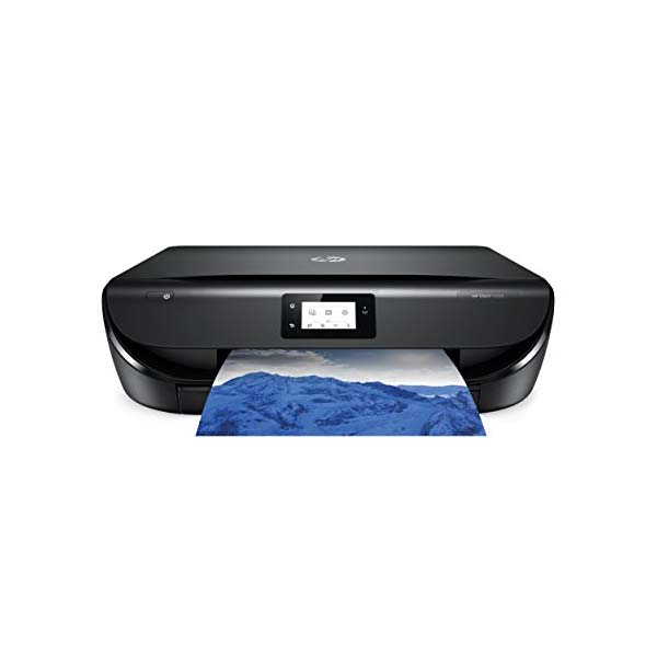 HP OfficeJet Pro 6968 All-in-One Wireless Printer with Mobile